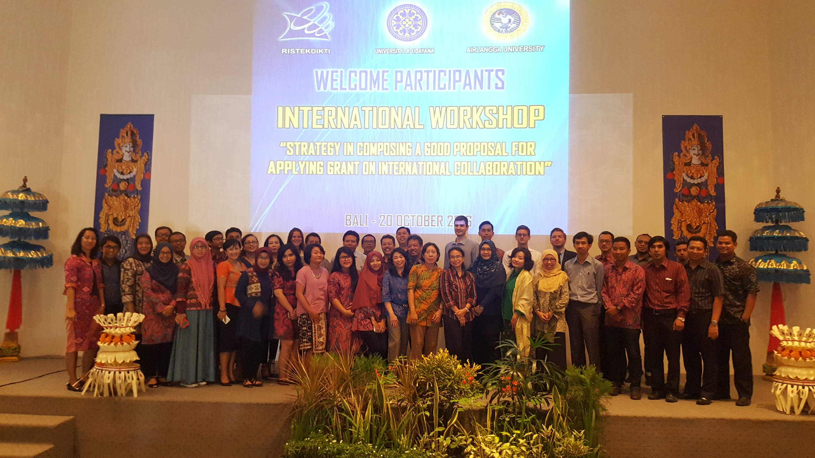 International Workshop KUI